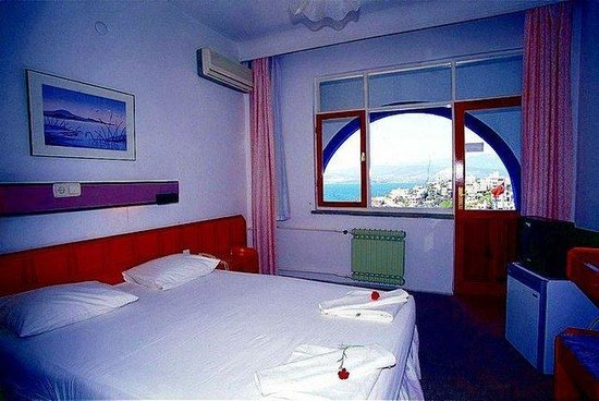 Photo of Ikont Hotel Bodrum Milas
