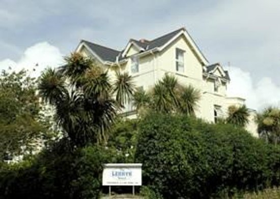 Photo of The Lerryn Hotel Falmouth
