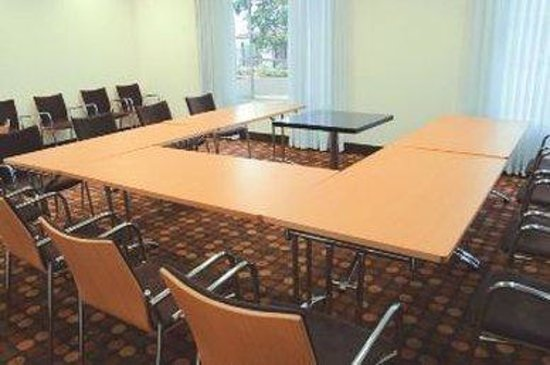 Hotel Poblado Alejandria: Meeting Room