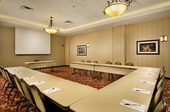 Drury Inn & Suites Near La Cantera Parkway: Meeting Room