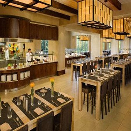tejas dining picture of at t executive education and ForTejas Dining Room At T Conference Center