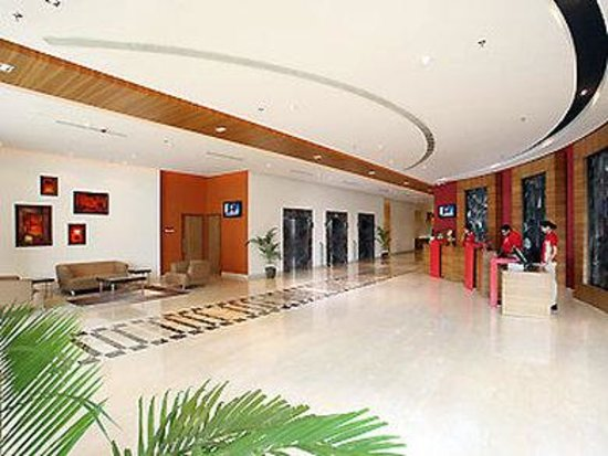Ibis Gurgaon: Other