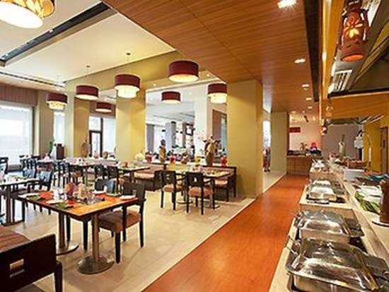Ibis Gurgaon: Restaurant
