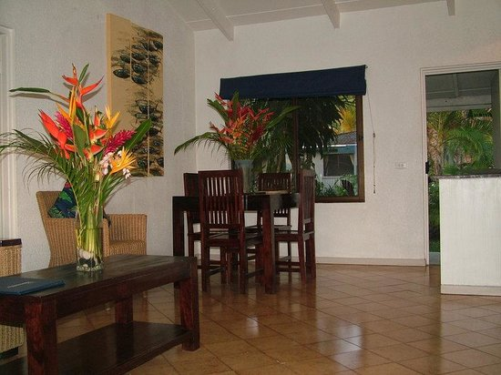 Pacific Lagoon Apartments: Other Hotel Services/Amenities