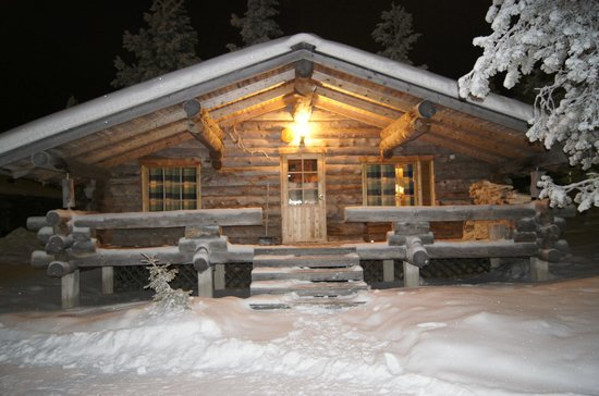 Photo of Saariselka Log Cabins