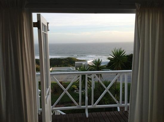 Brenton Beach House: Seaview