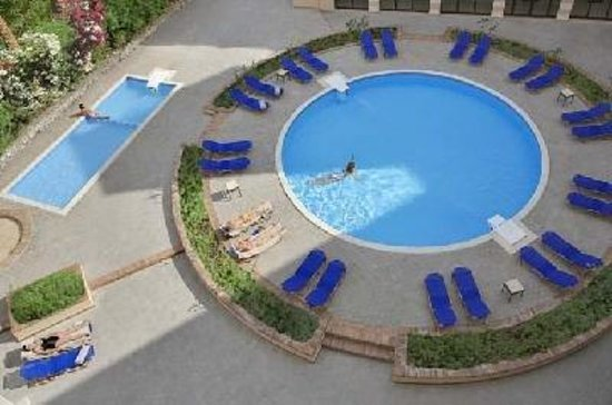 Sol Y Mar Ivory Suites: Pool