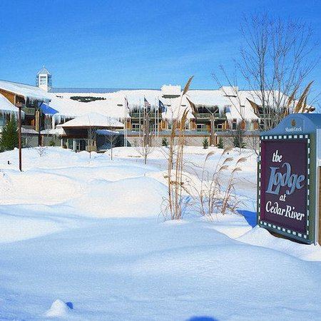 Shanty Creek Resorts - Cedar River Village: CRLODGE