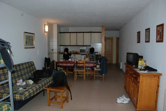 Apartaments Inter Esqui