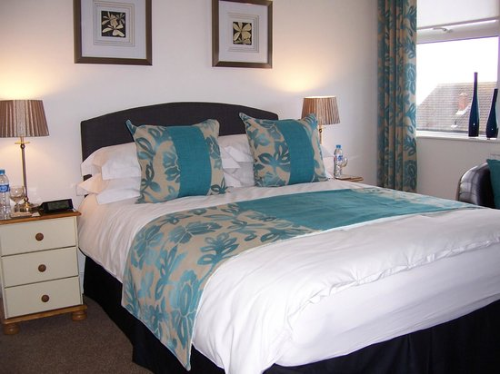 South Lodge Guest House: Room 6 - Double - En-Suite