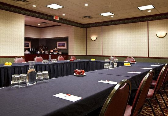 Chicago Marriott Northwest: Chicago Meeting Room
