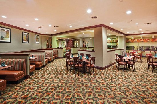Holiday Inn Wichita Falls (At the Falls)照片