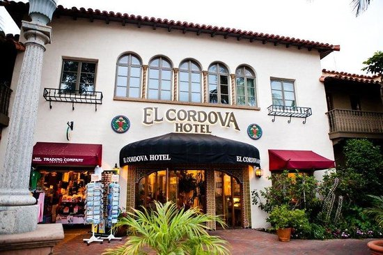 Photo of El Cordova Hotel Coronado