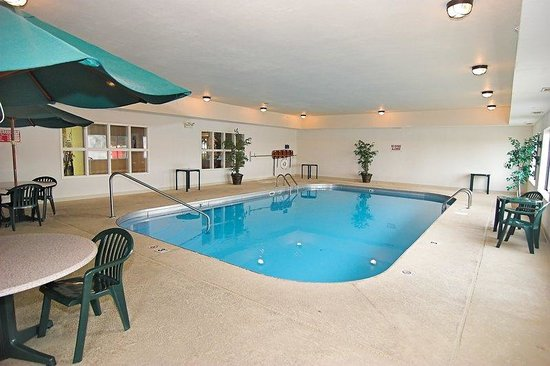 BEST WESTERN Of Wise: Pool