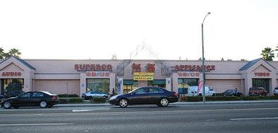 Monterey Park, CA: Area Attraction