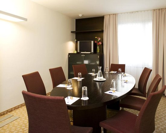 BEST WESTERN PLUS Hotel Das Tigra: Conference Room