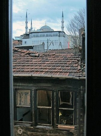Ahmet Efendi Evi: Scenic view