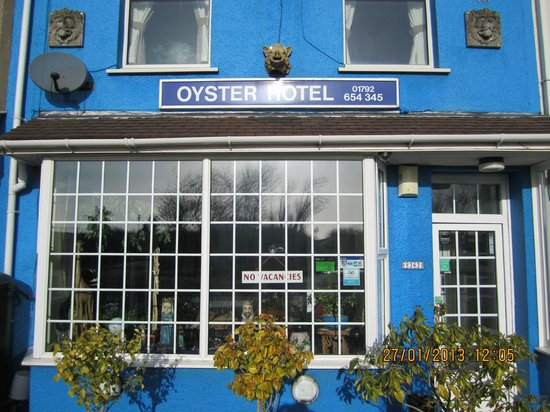 Photo of Oyster Hotel Swansea