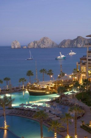 Photo of Villa Del Arco Cabo San Lucas