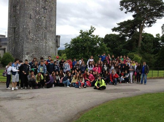 Castletownroche, : Group