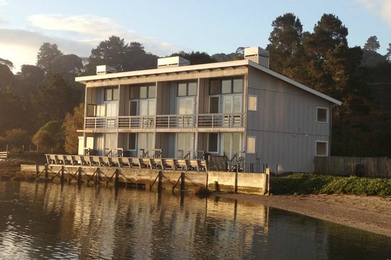 Photo of Tomales Bay Resort Inverness