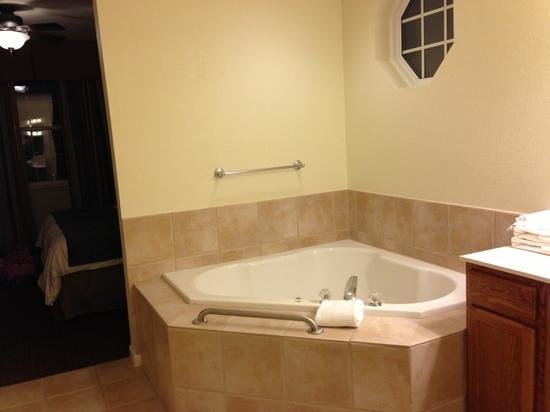 Wyndham Governor's Green:                   I bd deluxe