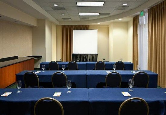 Courtyard Miami Dadeland: Meeting Room