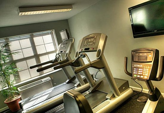 TownePlace Suites Minneapolis West/St. Louis Park: Fitness Center