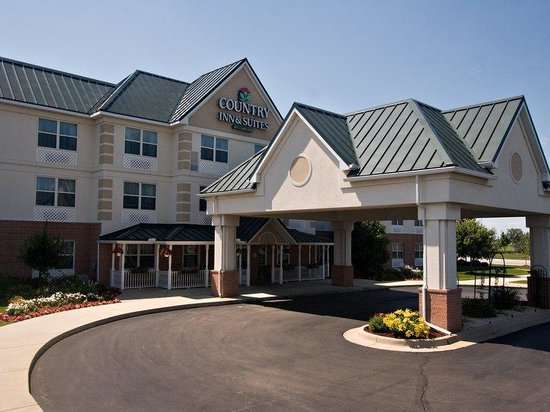 Country Inn &amp; Suites By Carlson, Dundee: Exterior