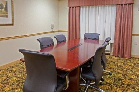 Country Inn & Suites By Carlson, Louisville-East: Boardroom New