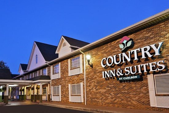 ‪Country Inn & Suites By Carlson, Charlotte - I-85 Airport‬