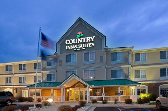 ‪Country Inn & Suites By Carlson, Big Rapids, MI‬
