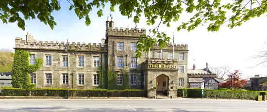 Photo of Bedford Hotel Tavistock