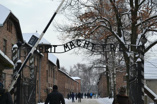Auschwitch Camp  Picture Of Escape 2 Poland  Private Tours Auschwitz Krako