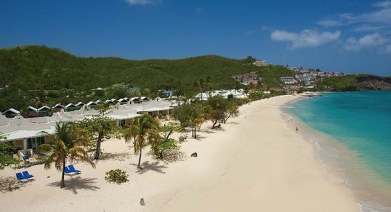 Spice Island Beach Resort :                                     Grand Anse Beach, St. George's