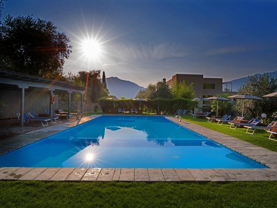 Gioiosa Active & Family Hotel