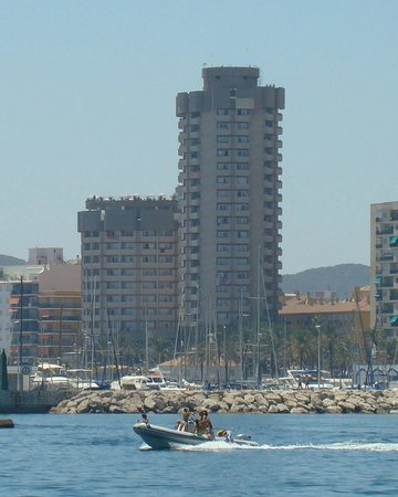 Hotel El Puerto