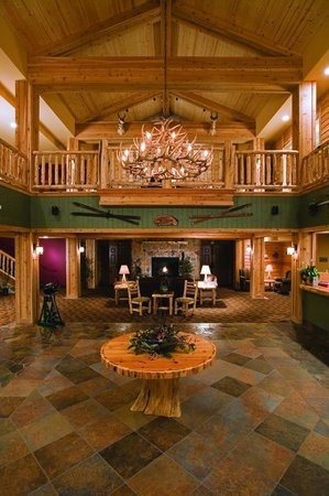 ‪Arrowwood Lodge At Brainerd Lakes‬