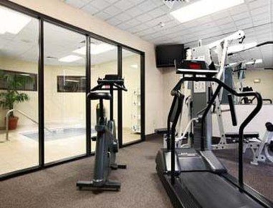 Wingate by Wyndham Greensboro: Fitness Center