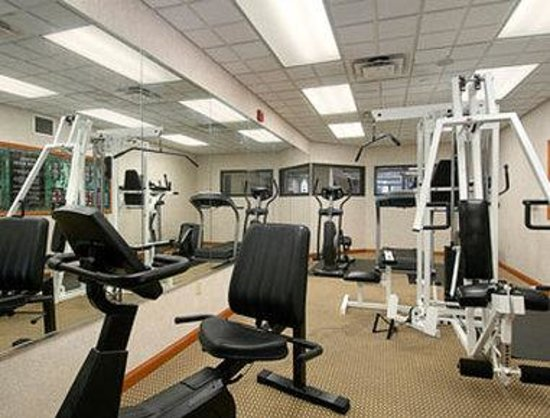 Belcamp, MD: Fitness Center
