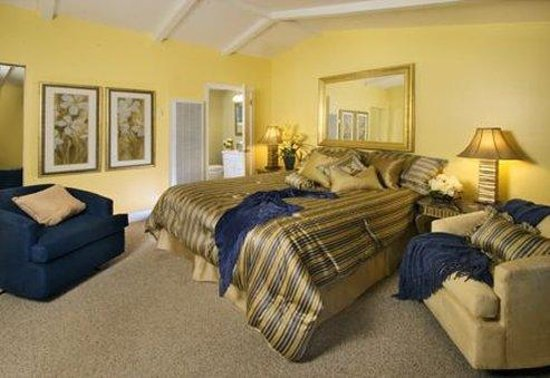 Sea Breeze Lodge: Standard King Room