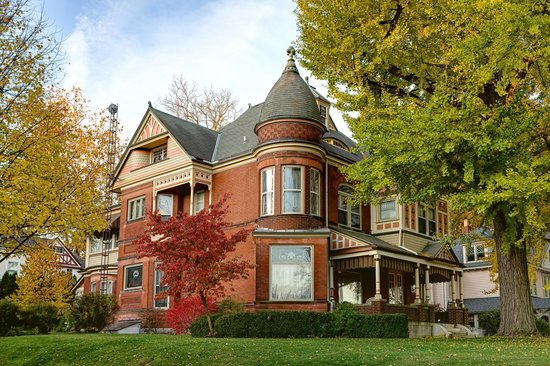 Philip W. Smith Bed and Breakfast