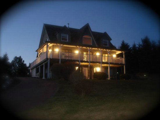 Gray Gables Bed and Breakfast: Gray Gables