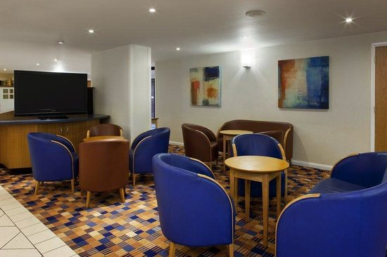 Upper Harbledown, UK: Guest Lounge