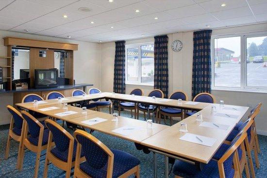 Upper Harbledown, UK: We have meeting and conference facilities with everything included