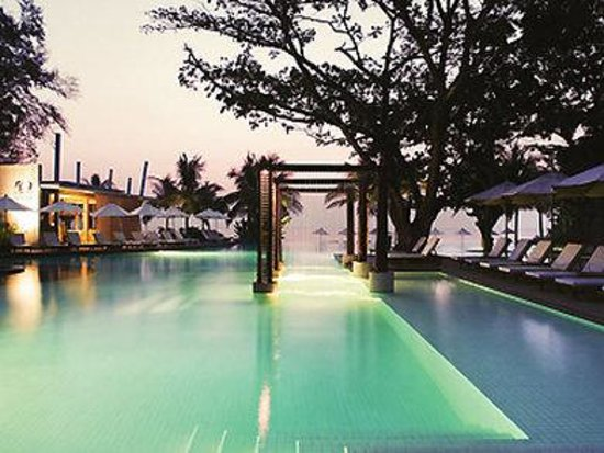 Veranda Resort and Spa Hua Hin Cha Am: Recreational Facilities