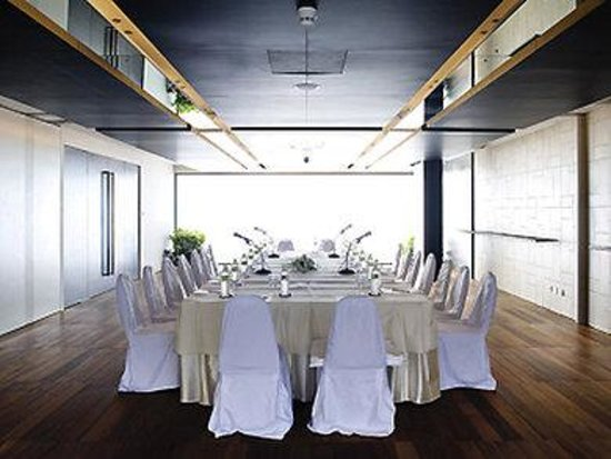 Veranda Resort and Spa Hua Hin Cha Am: Meeting Room