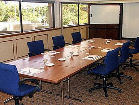 Mercure Sydney Airport: Meeting Room