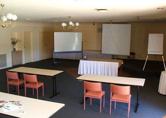 Hamilton, Australia: Meeting Room