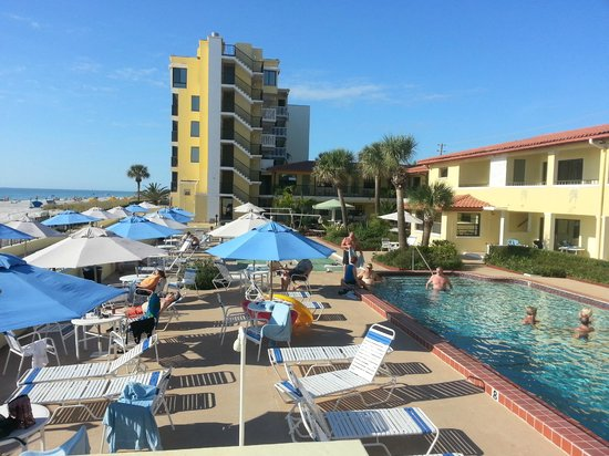 Photo of Shoreline Island Resort Motel Madeira Beach